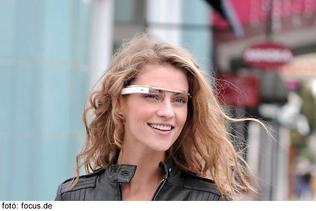 Egyre több helyről tiltják ki a Google Glass szemüveget!