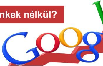 Jó helyezés linképítés nélkül a Google-ban?