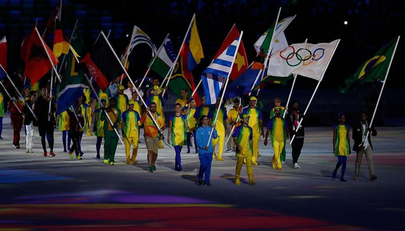 2016 Rio nyári olimpia