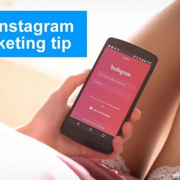 10 instagram marketing tip
