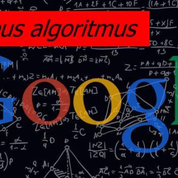 Makkabeus Google algoritmus