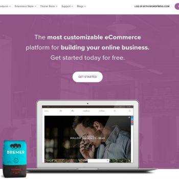 Woocommerce, megbízható webáruház WordPress alapokon