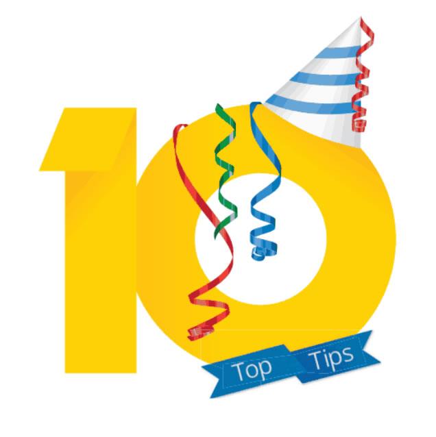 10 éves a Google AdSense