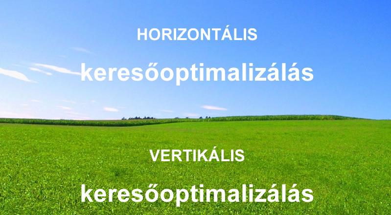 Mi a horizontális és vertikális keresőoptimalizálás?