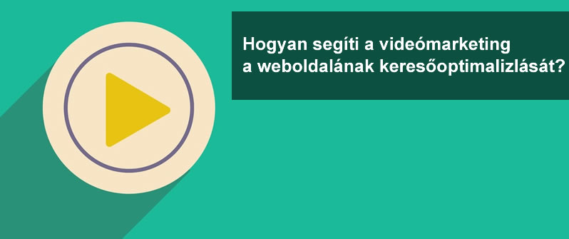 Hogyan segíti a videómarketing a SEO-t?