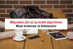 Újabb változások a mobilbarát weboldalak rangsorolásában de csak májustól