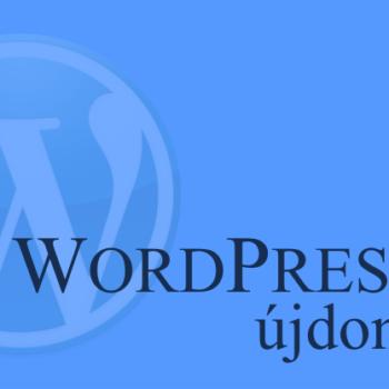 wordpress-45-ujdonsagai