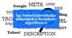 Így keresőoptimalizálja weboldalát a RankBrain algoritmusra