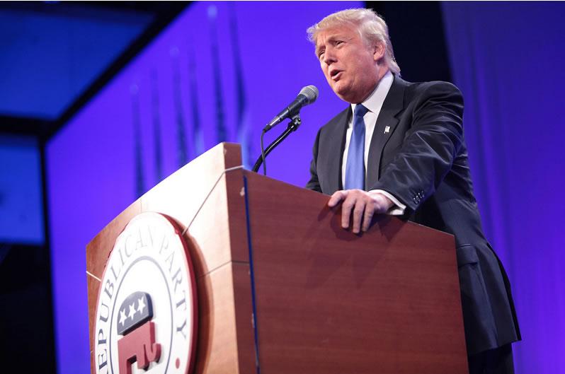 Donald Trump és az amerikai választások 2016-ban