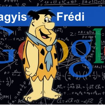 Fred Google algoritmus