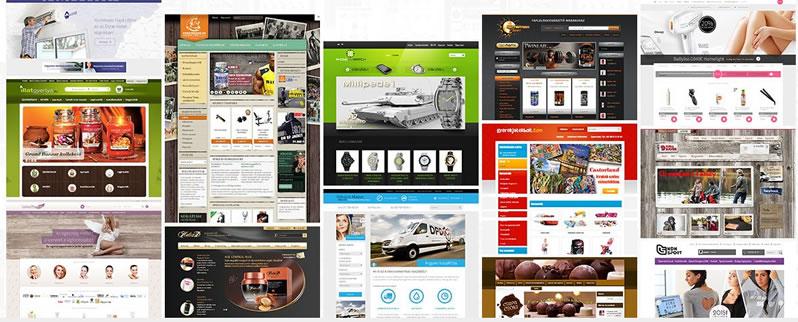 Shoprenter bérelhető webáruházak