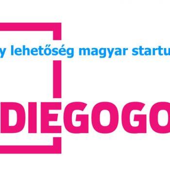 Indiegogo magyar sikerek