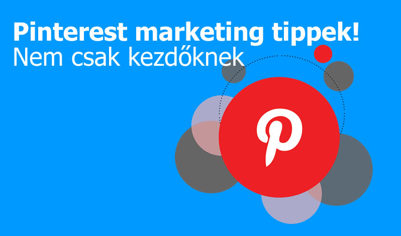 pinterest marketing tippek
