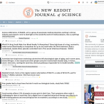 A reddit hamarosan nagy változásákon esik át