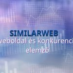 Miért használd a Similarweb programot ha keresőoptimalizálást csinálsz?