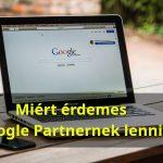 A Google Partners jelvényt ki kell érdemelni! De vajon mi ez?