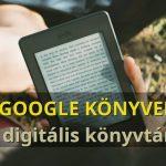 Keressünk könyvekben a Google Books segítségével