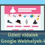 Google Sites, ha egy ingyenes weboldalra van szükség!